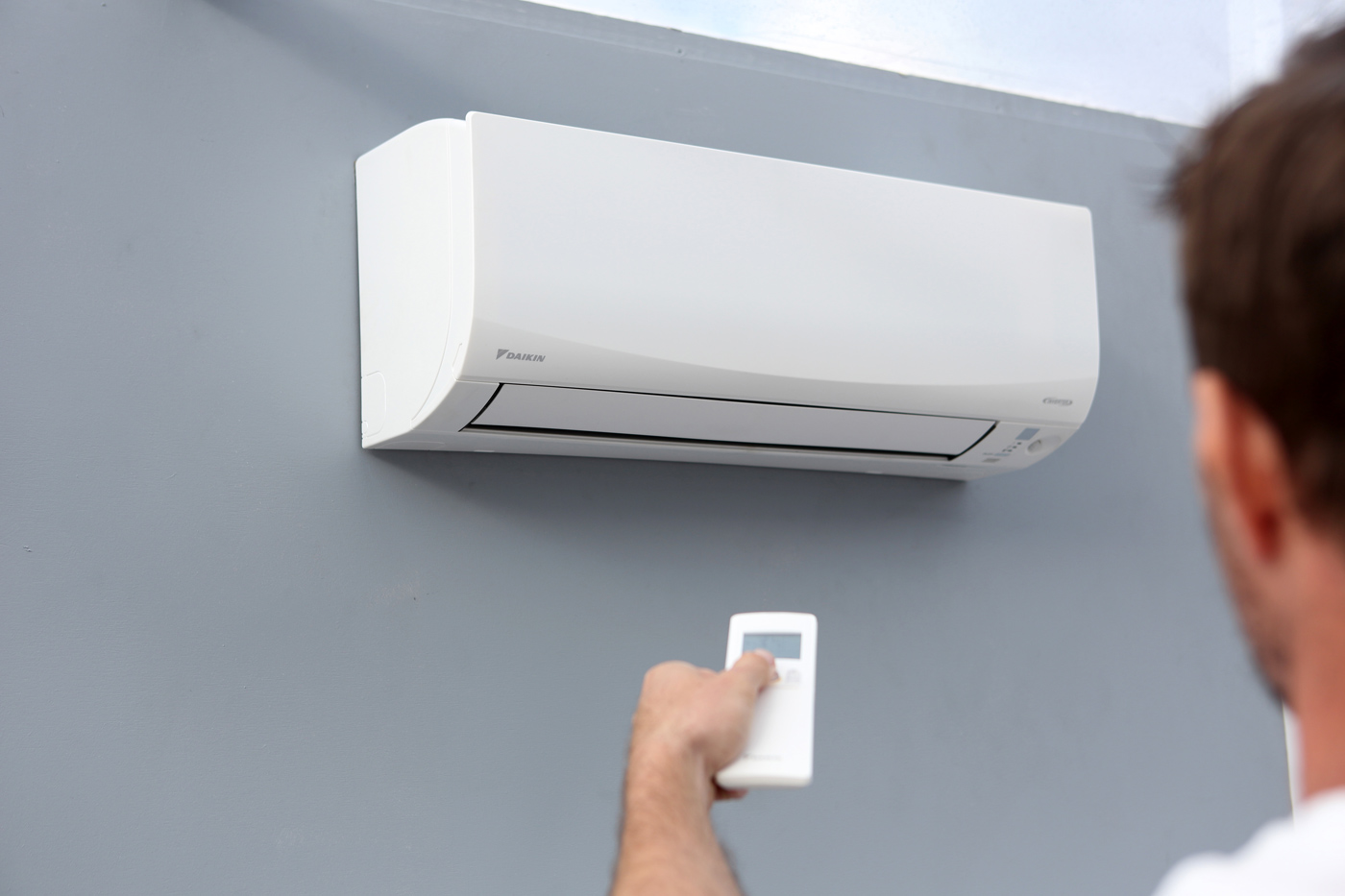daikin air conditioning gold coast