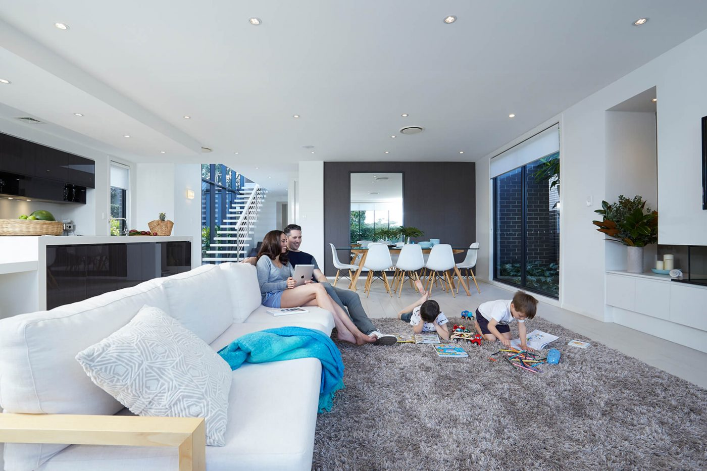 ducted air conditioning specialists gold coast