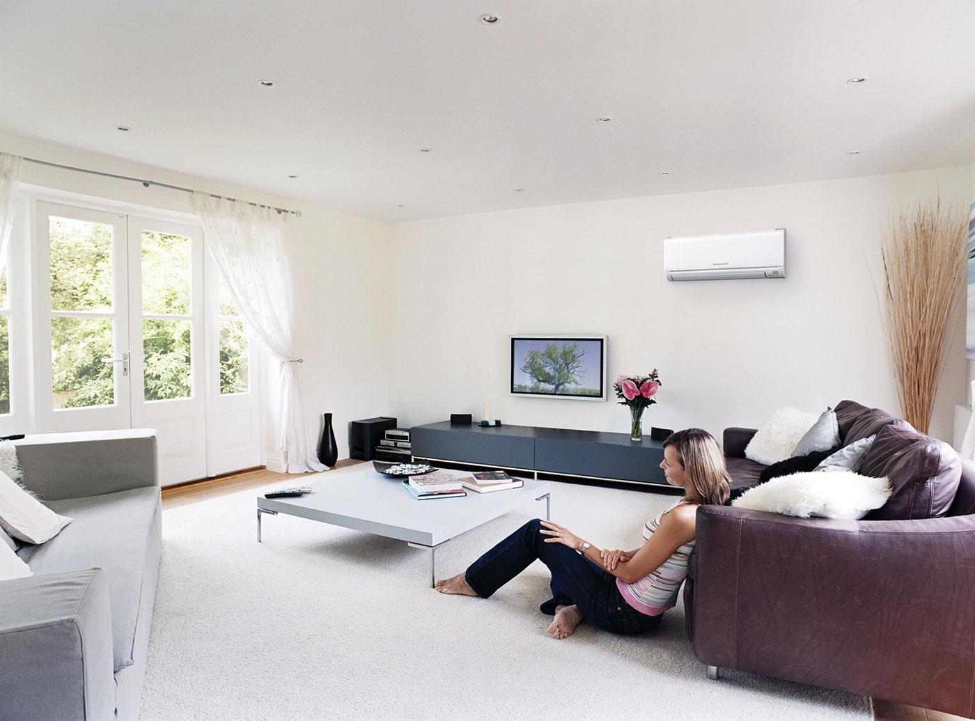 Multi-Split Air Conditioners Gold Coast