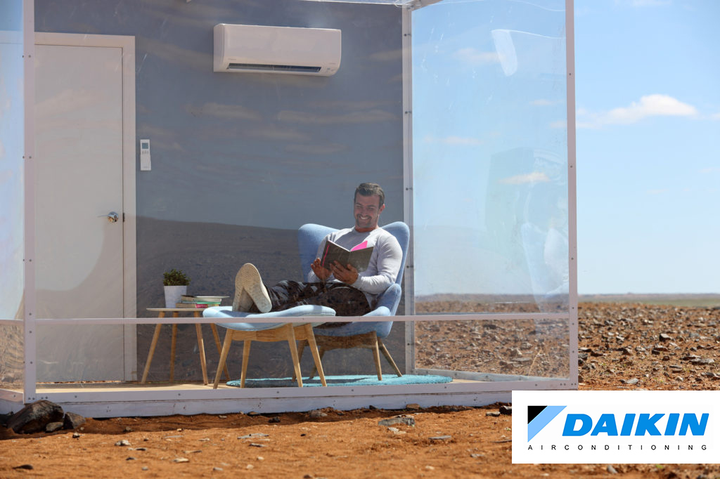 daikin ducted air conditioning gold coast