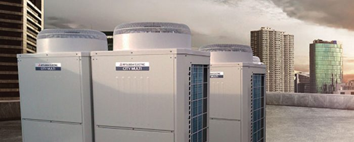Gold Coast Commercial Air Conditioning